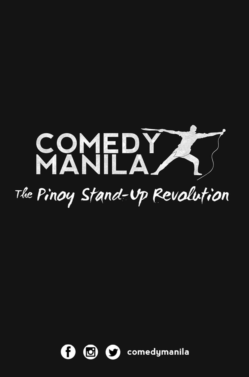 comedy-manila